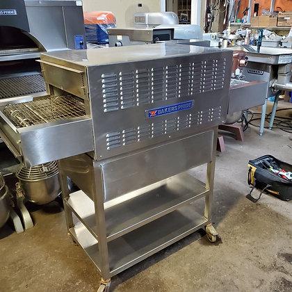 """Bakers Pride 18"""" Conveyor Pizza Oven"""