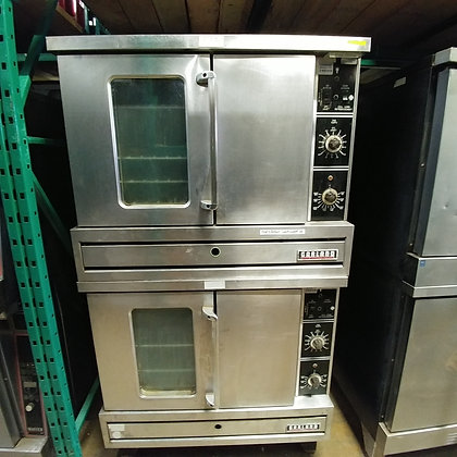 Garland Double Deck Convection Oven