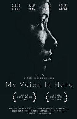 My Voice is Here