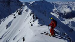Top ski instructors and coaches
