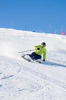 The best ski school in Les Arcs