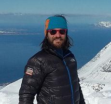 Aim snowsports instructor Dom