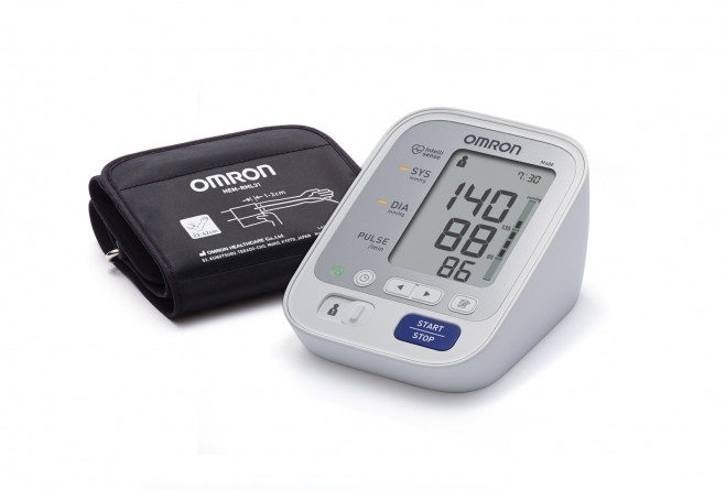 omron-m400-s-barevnym-indikatorem-hypert