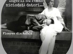 Îngerii nu rămân niciodată datori...
