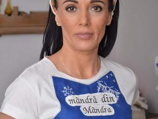 """Alina Zara despre """"Floarea din asfalt"""""""
