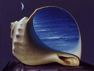 Gând către marea din inima mea