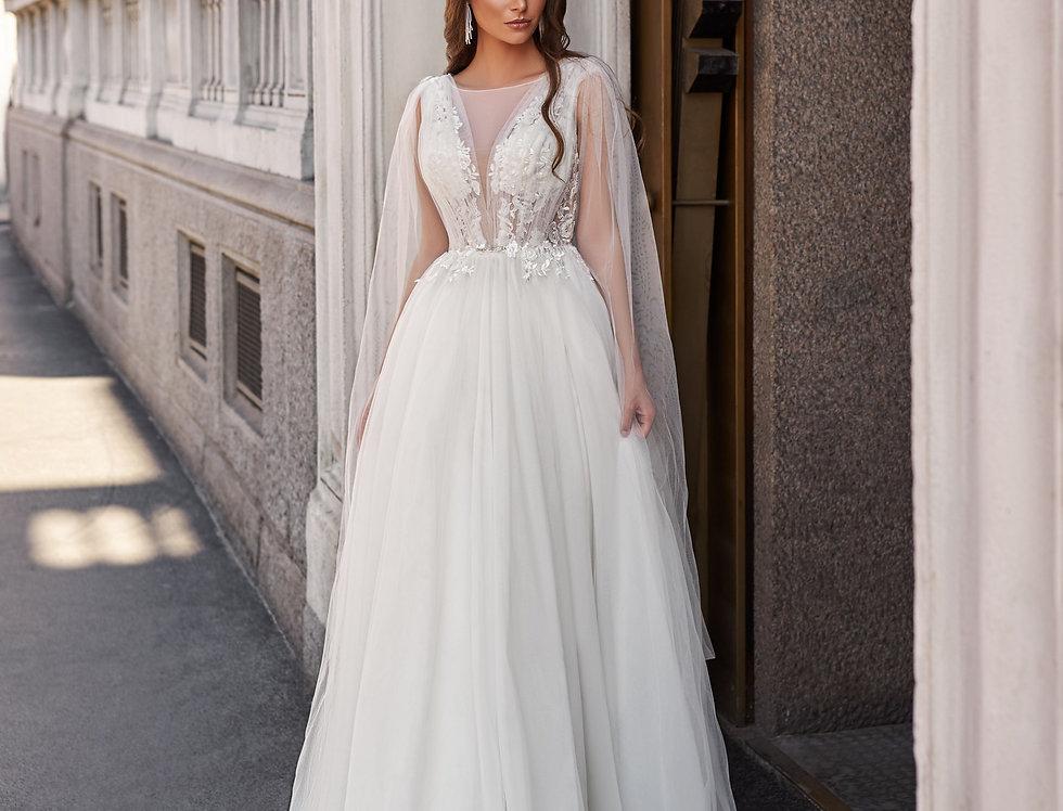 Rochie de mireasa Avis