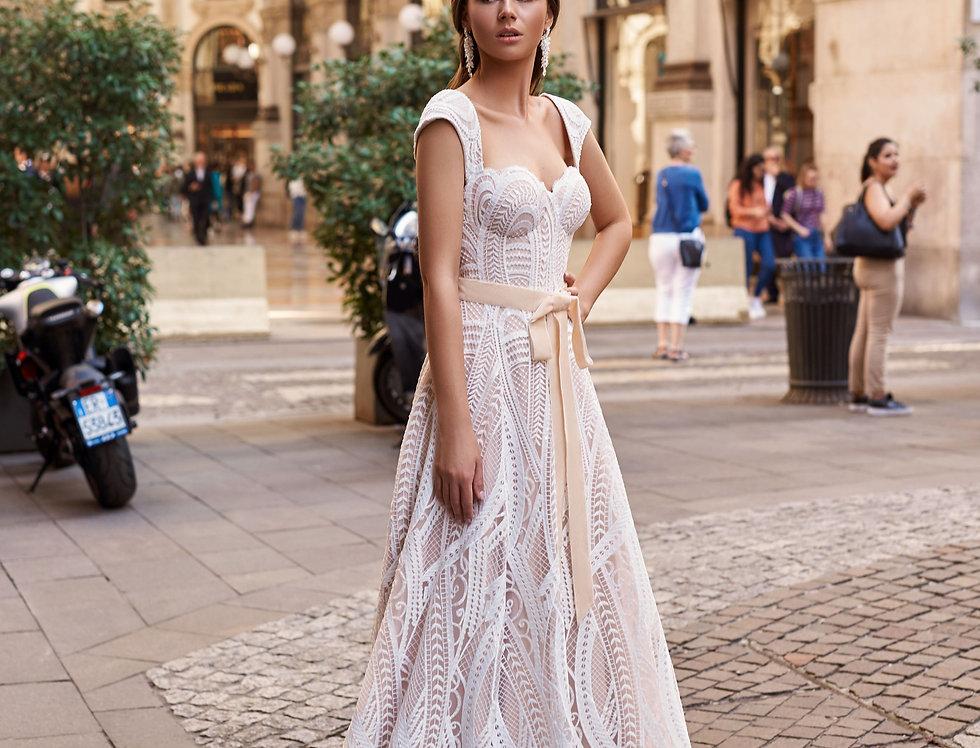 Rochie de mireasa Victoria