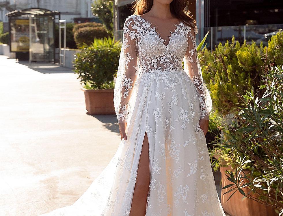Rochie de mireasa MA-5201