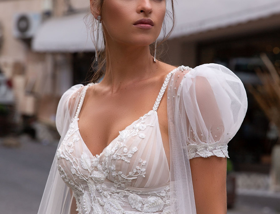 Rochie de mireasa MA-5224