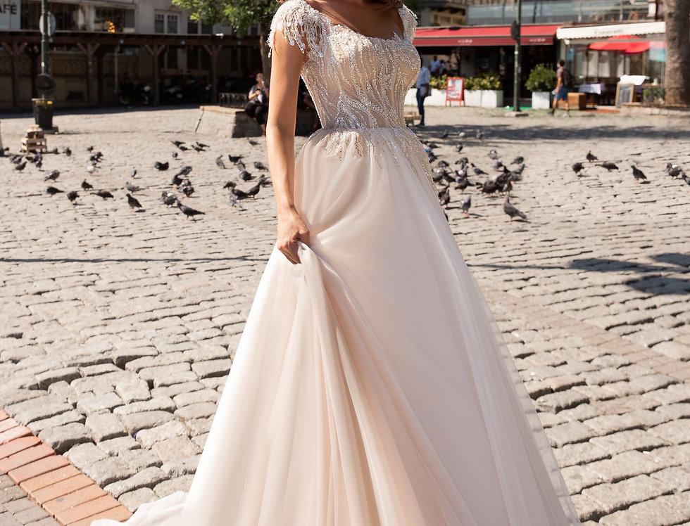 Rochie de mireasa MA-5220