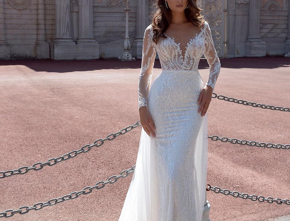 Rochie de mireasa MA-5211