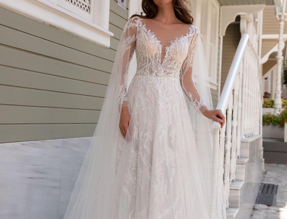 Rochie de mireasa MA-5217