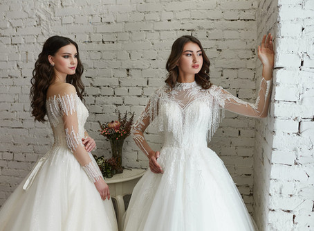 MirAdri Sposa alaturi de tine de la prima proba pana la alegerea rochiei de mireasa.