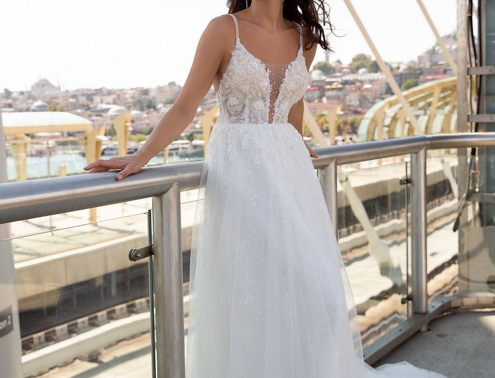 Rochie de mireasa MA-5216