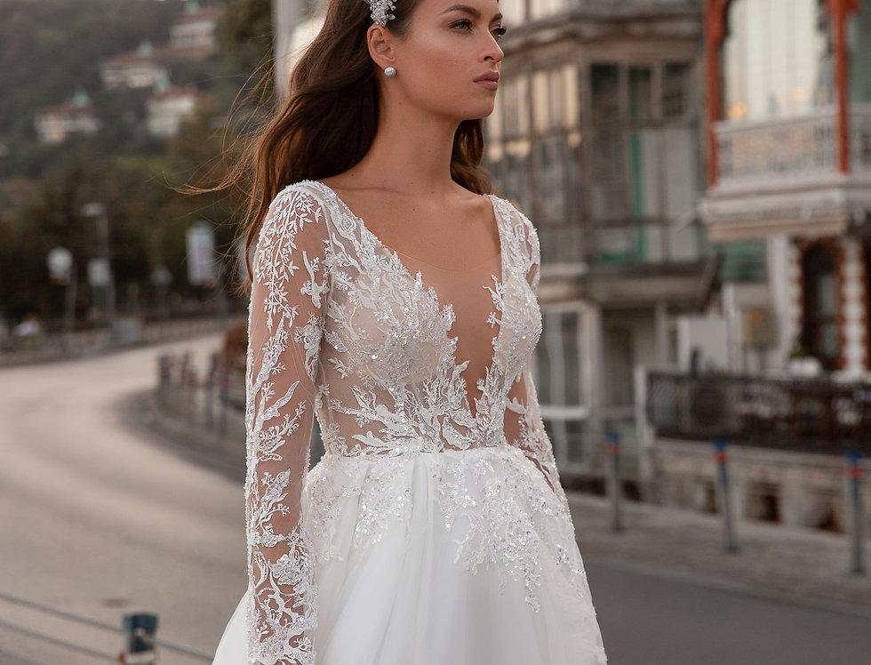 Rochie de mireasa MA-5239