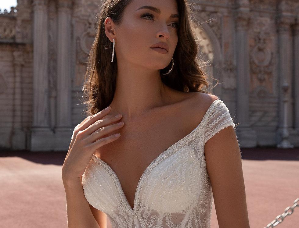 Rochie de mireasa MA-5228