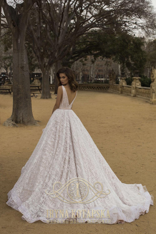 rochii de mireasa de lux