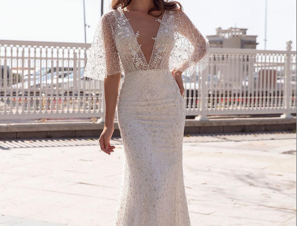 Rochie de mireasa MA-5209