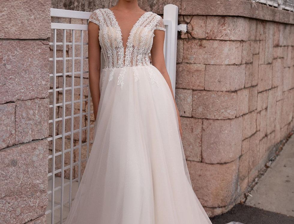 Rochie de mireasa MA-5235