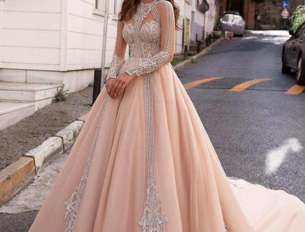 Rochie de mireasa MA-5214