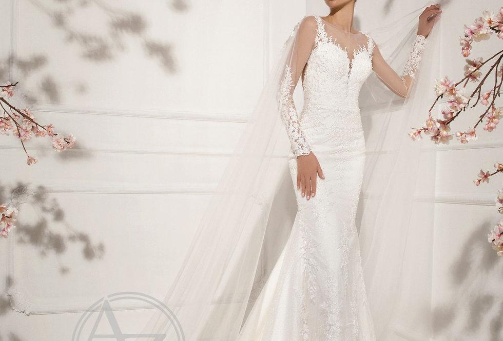 Rochie de mireasa EL Model 04