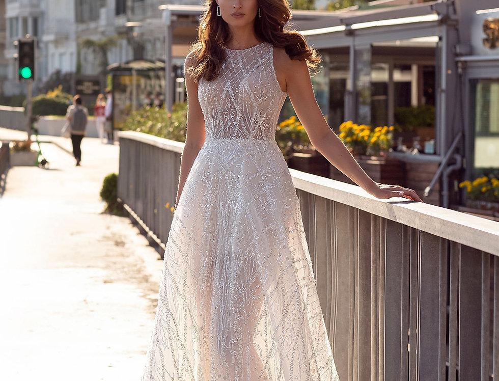 Rochie de mireasa MA-5203