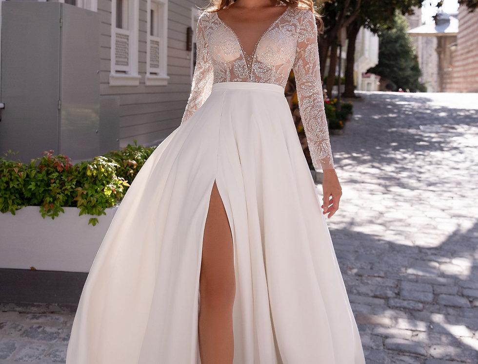 Rochie de mireasa MA-5205