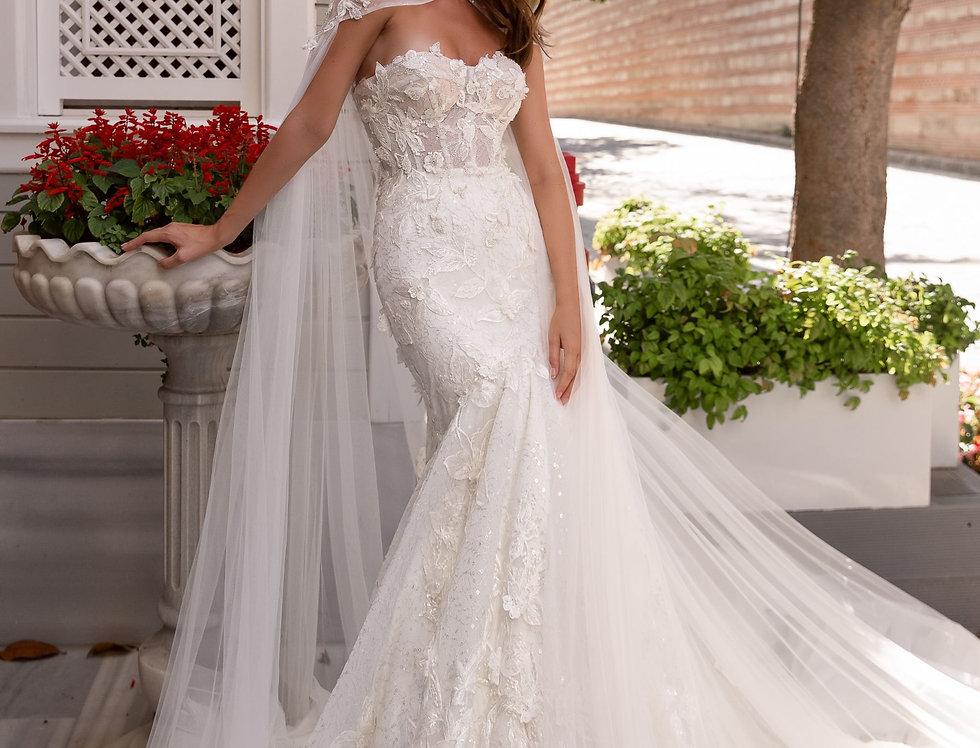 Rochie de mireasa MA-5222