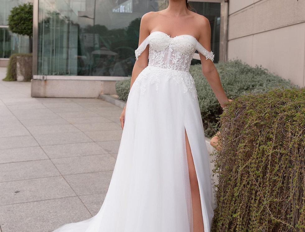 Rochie de mireasa MA-5213