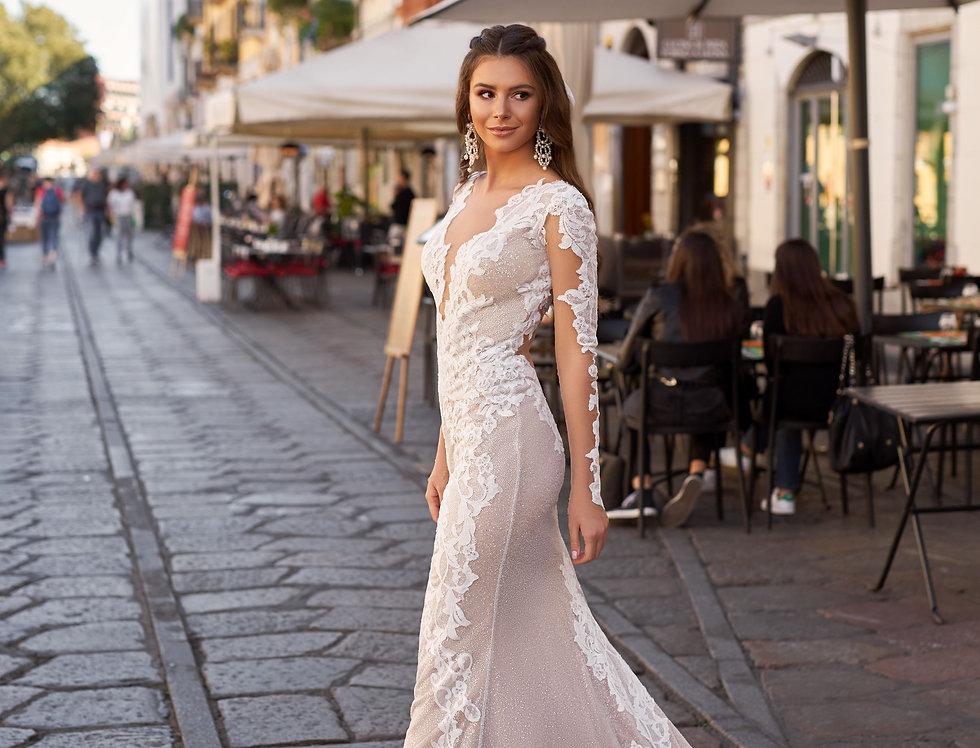 Rochie de mireasa Astar