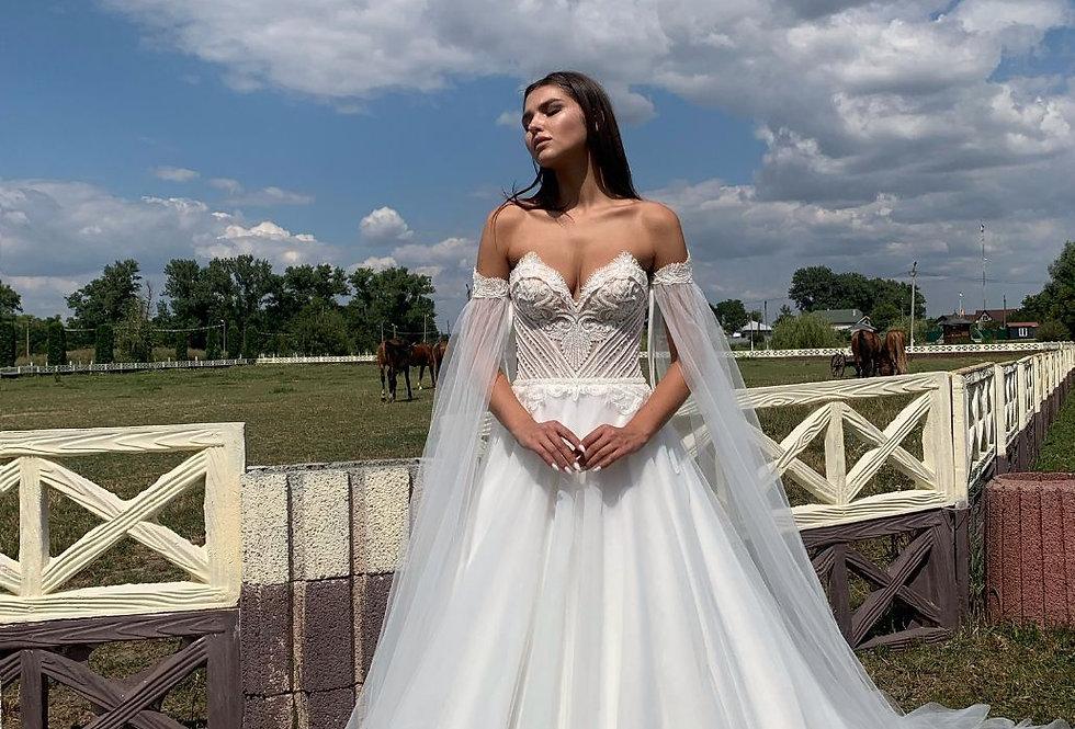 Rochie de mireasa 2021 Model 17