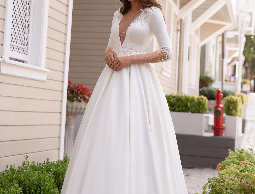Rochie de mireasa MA-5204