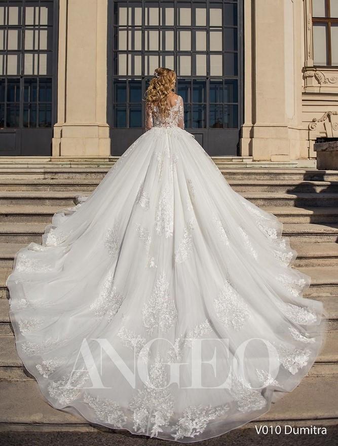 rochii de mireasa printesa, rochii de mireasa bucuresti, rochii de mireasa lux