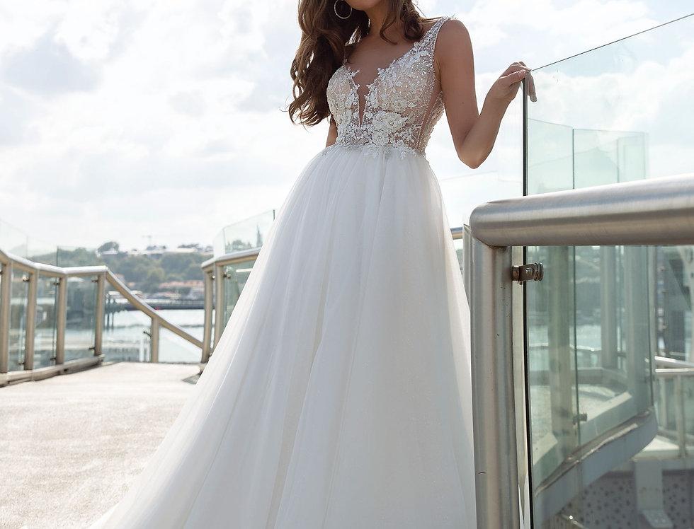 Rochie de mireasa MA-5221