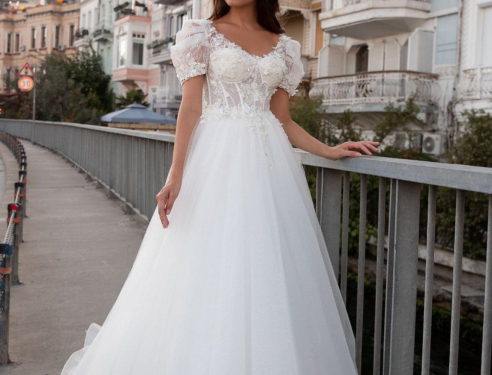 Rochie de mireasa MA-5238