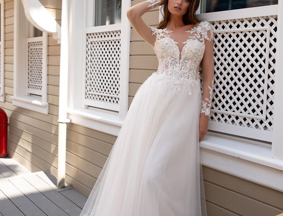 Rochie de mireasa MA-5230