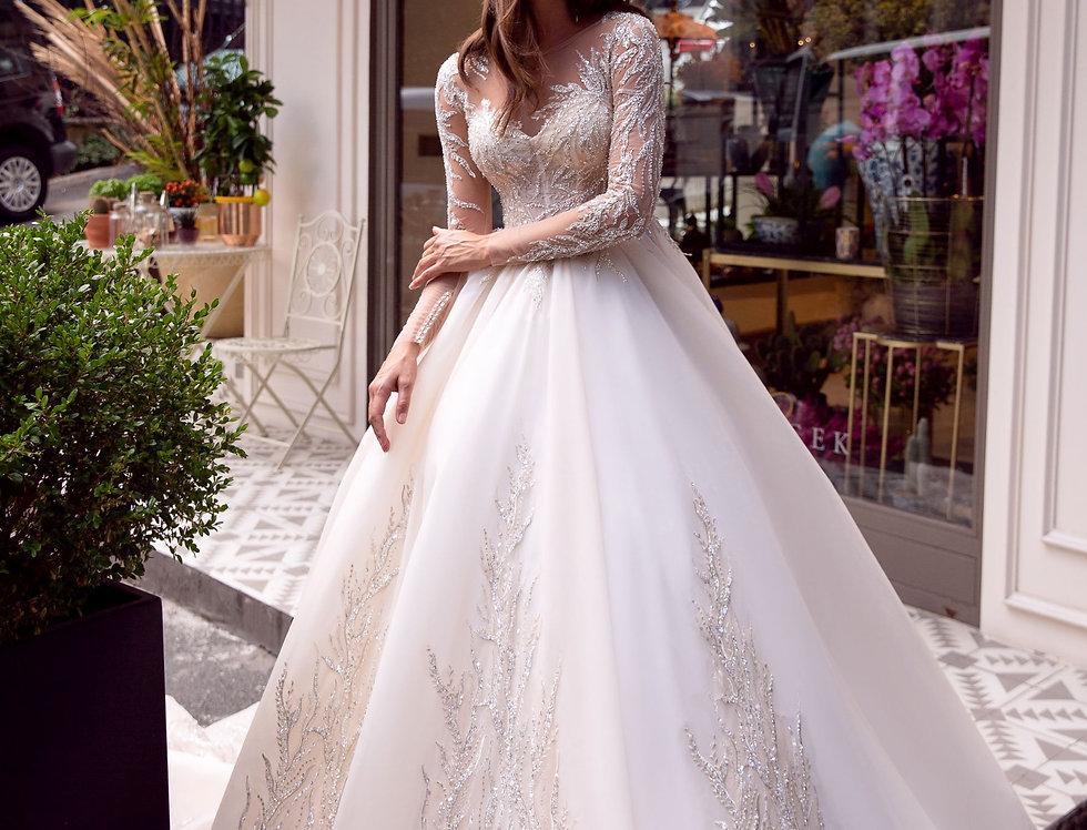 Rochie de mireasa MA-5210