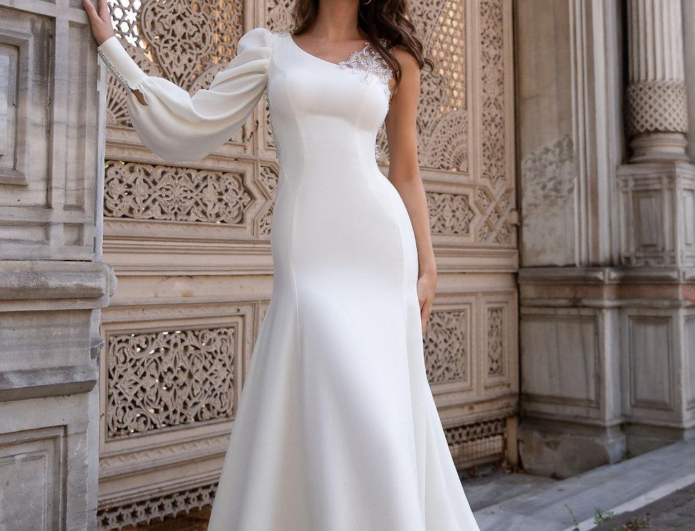 Rochie de mireasa MA-5218