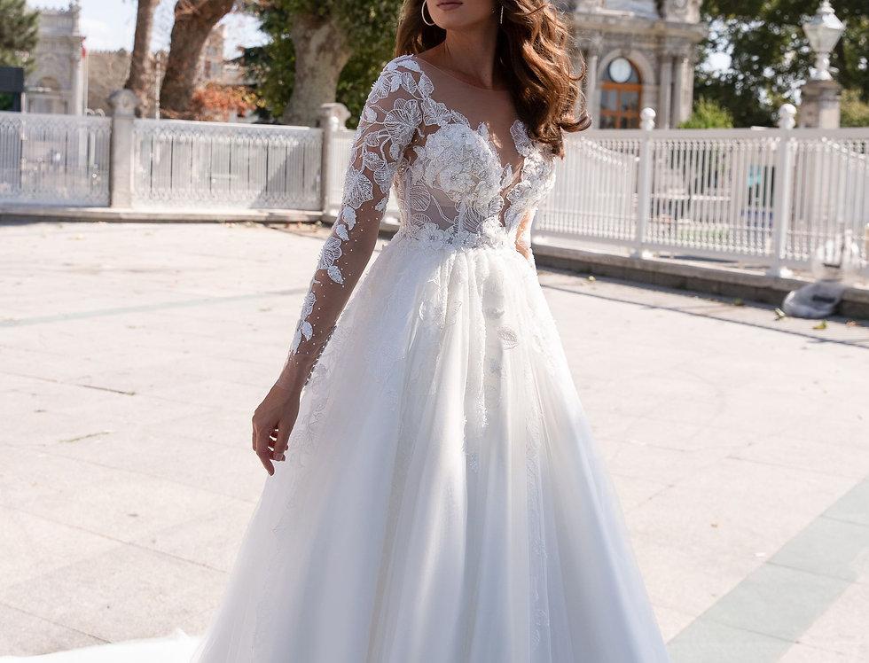 Rochie de mireasa MA-5202