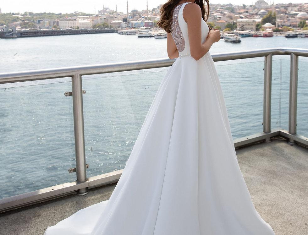 Rochie de mireasa MA-5227