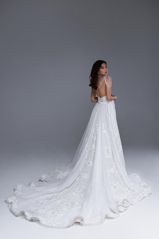 rochii de mireasa sirena, rochii de mireasa lux