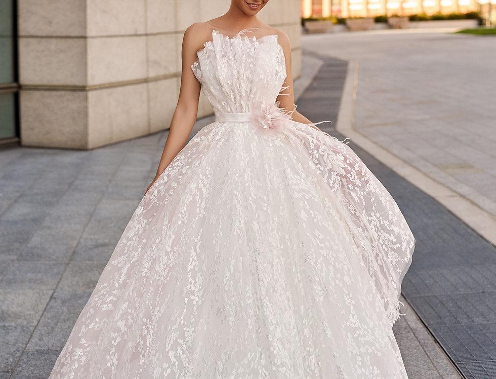 Rochie de mireasa Armina