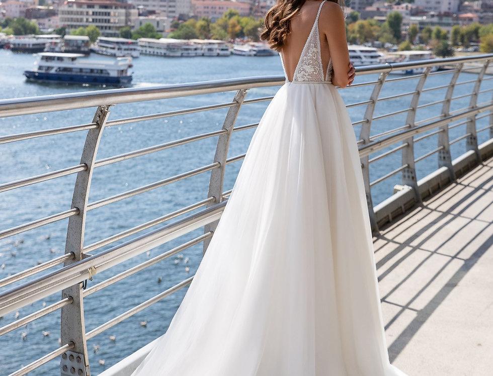 Rochie de mireasa MA-5240