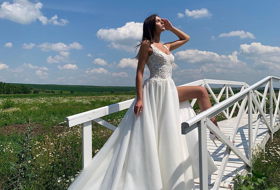 Rochie de mireasa 2021 Model 2