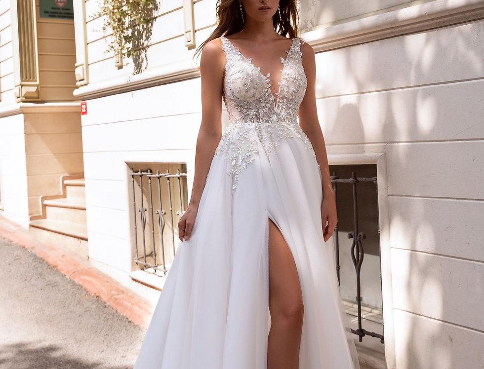 Rochie de mireasa MA-5207