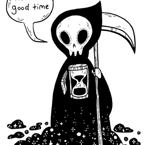Good Time Reaper