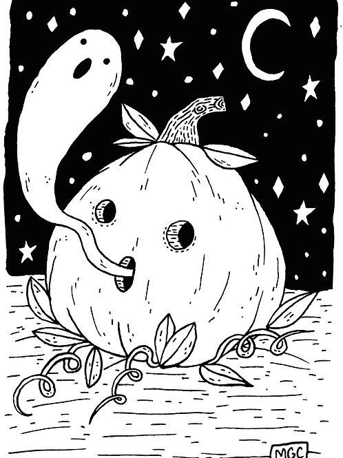 Boo? • Print