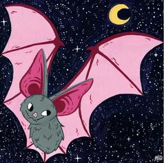 Little Night Flyer