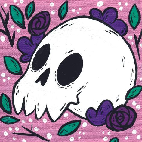 Tiny Skull IV